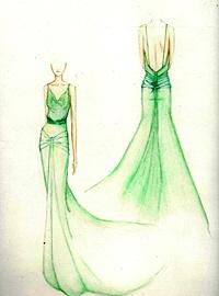antonement dress 2