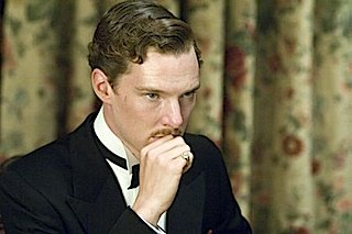 Benedict Cumberbatch in Atonement