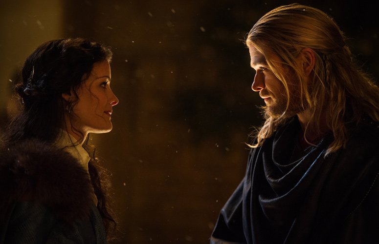 Thor: the dark world – reparto costumi