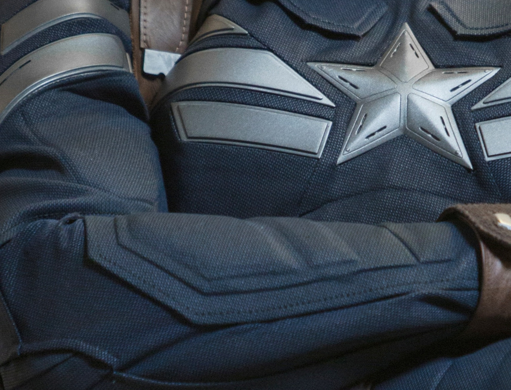 Captain America – The WinterSoldier