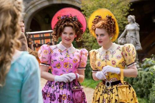 Cinderella-Wicked-Stepsisters