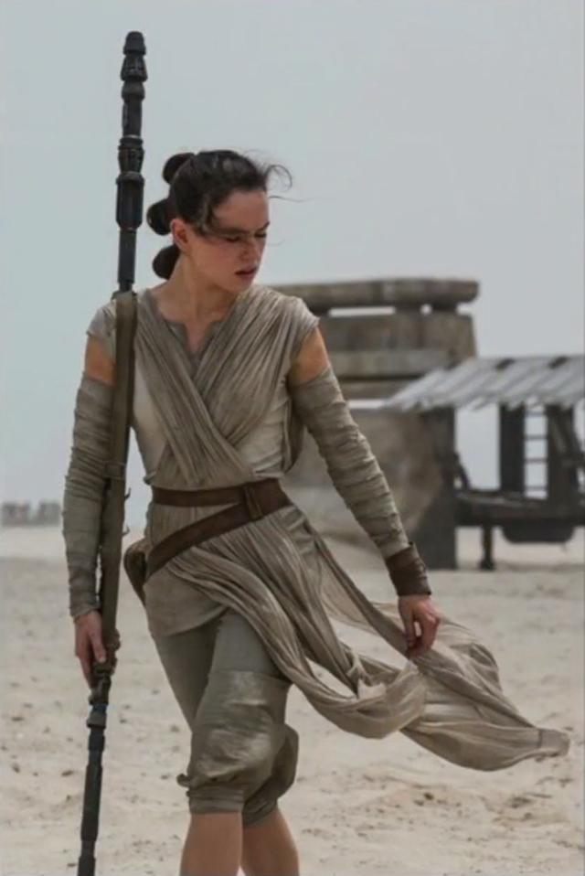 Star Wars: il risveglio della forza (No bad feelings aboutthis)