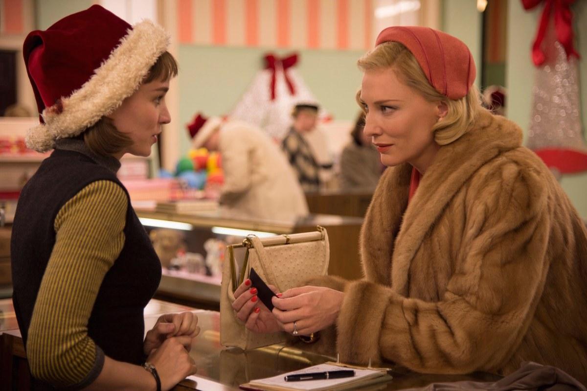 Carol, un punto dirosso